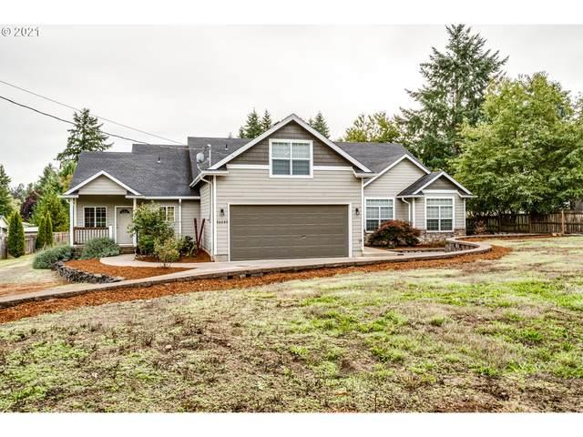 84989 Ridgeway Rd, Pleasant Hill, OR 97455 (MLS #21422806) :: Fox Real Estate Group
