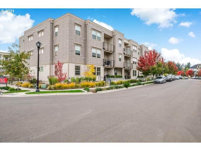 28615 SW Paris Ave #209, Wilsonville, OR 97070 (MLS #21422883) :: Windermere Crest Realty