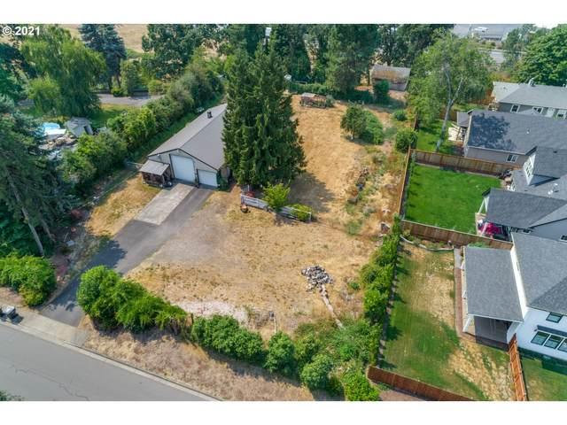 16175 Apperson Blvd, Oregon City, OR 97045 (MLS #21422999) :: Change Realty