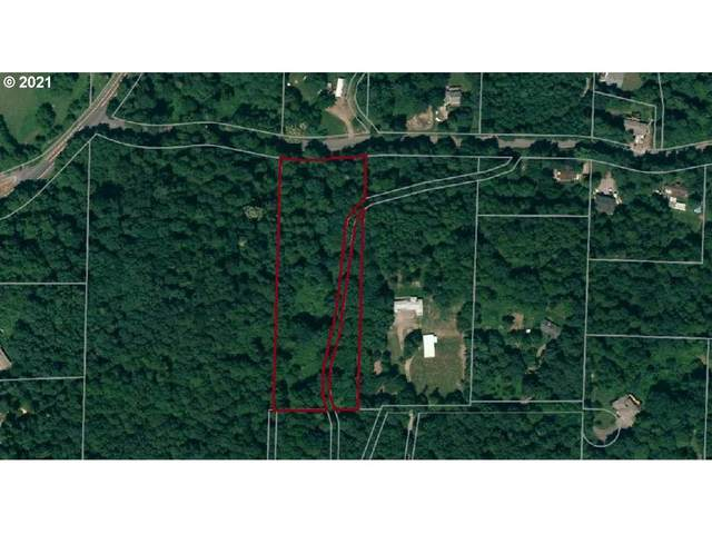 NE Clara Smith Rd, Corbett, OR 97019 (MLS #21423012) :: Cano Real Estate