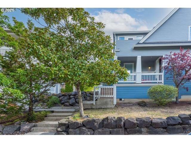 10823 SW Celeste Ln, Portland, OR 97225 (MLS #21423018) :: Real Tour Property Group