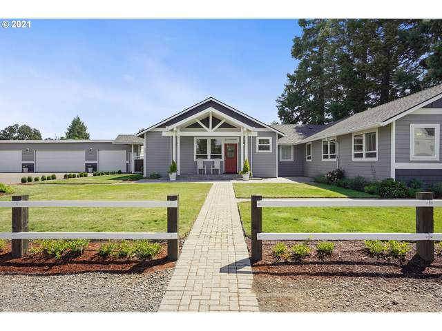 393 Monson Rd, Silverton, OR 97381 (MLS #21423066) :: Next Home Realty Connection