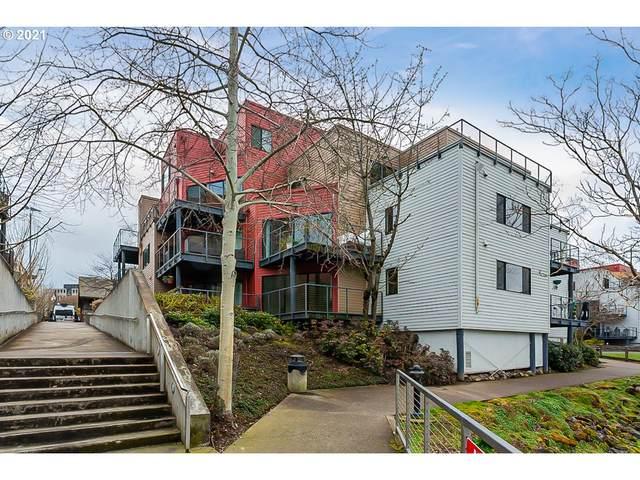 Portland, OR 97209 :: Stellar Realty Northwest