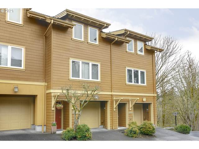 10272 NW Alder Grove Ln, Portland, OR 97229 (MLS #21423474) :: The Pacific Group