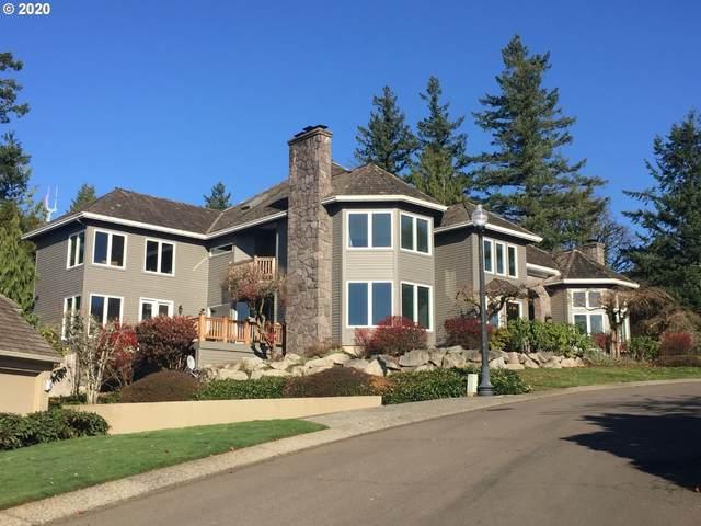 7199 SW Ascot Ct, Portland, OR 97225 (MLS #21423561) :: Cano Real Estate