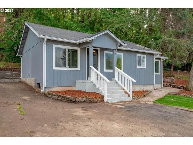1036 N 1ST St, Kalama, WA 98625 (MLS #21423570) :: Windermere Crest Realty