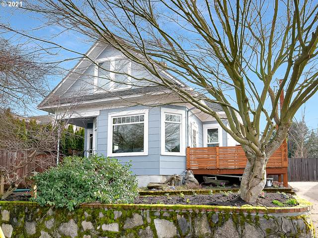 9468 N Mohawk Ave, Portland, OR 97203 (MLS #21423623) :: Fox Real Estate Group
