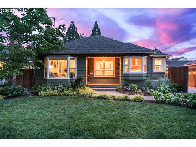 6342 N Oberlin St, Portland, OR 97203 (MLS #21423694) :: Stellar Realty Northwest