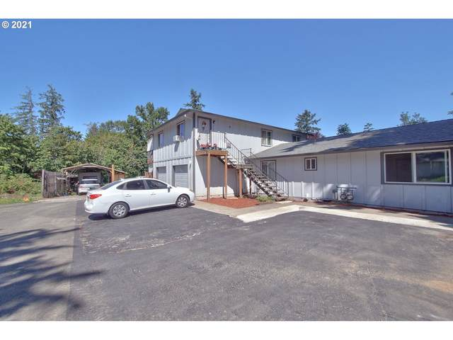 2478 NW 4TH Ave, Hillsboro, OR 97124 (MLS #21424053) :: Holdhusen Real Estate Group