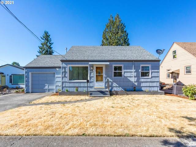 4335 NE Wygant St, Portland, OR 97218 (MLS #21424140) :: McKillion Real Estate Group