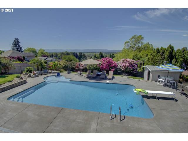 213 Riverview Dr, Ridgefield, WA 98642 (MLS #21424255) :: Townsend Jarvis Group Real Estate