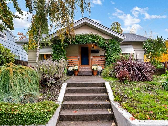 4234 SE 27TH Ave SE, Portland, OR 97202 (MLS #21424494) :: Windermere Crest Realty