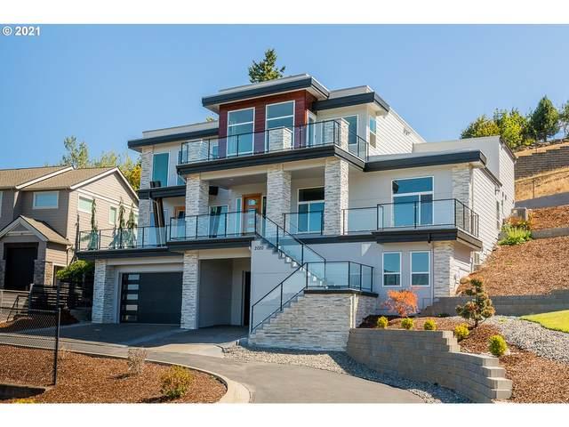 2020 NW Klickitat St, Camas, WA 98607 (MLS #21424635) :: Cano Real Estate