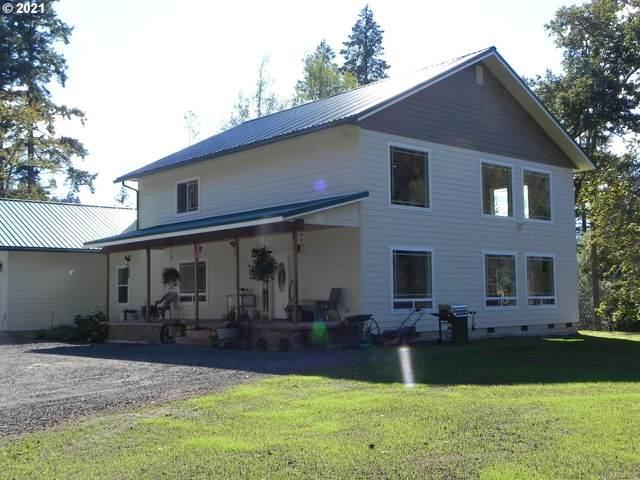 250 Millwood Dr, Umpqua, OR 97486 (MLS #21424804) :: Holdhusen Real Estate Group