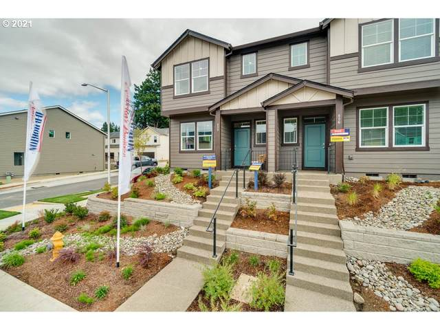 801 N 19th Ave, Cornelius, OR 97113 (MLS #21424840) :: Townsend Jarvis Group Real Estate
