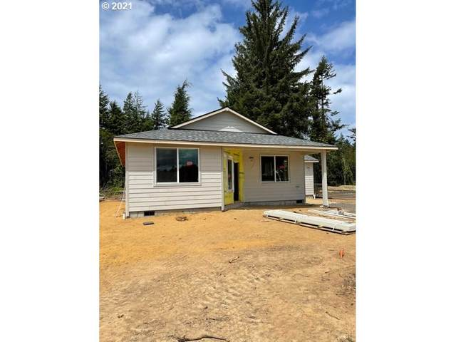 405 North Ave NE, Bandon, OR 97411 (MLS #21424913) :: Fox Real Estate Group