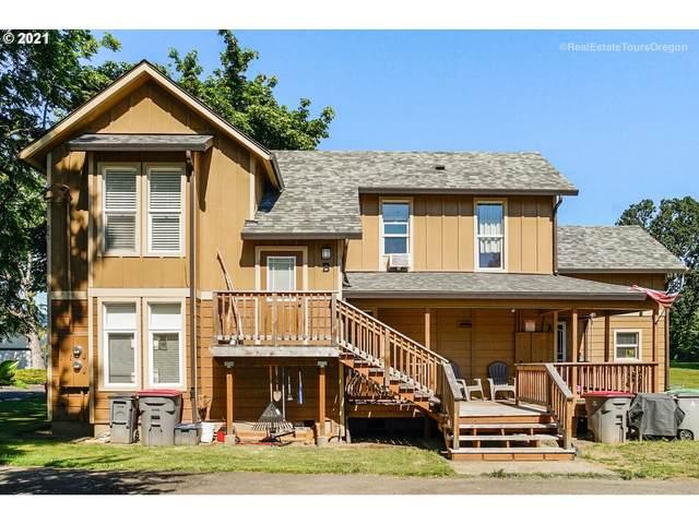 738 SW Edmunston St A/B, Mcminnville, OR 97128 (MLS #21425276) :: Premiere Property Group LLC