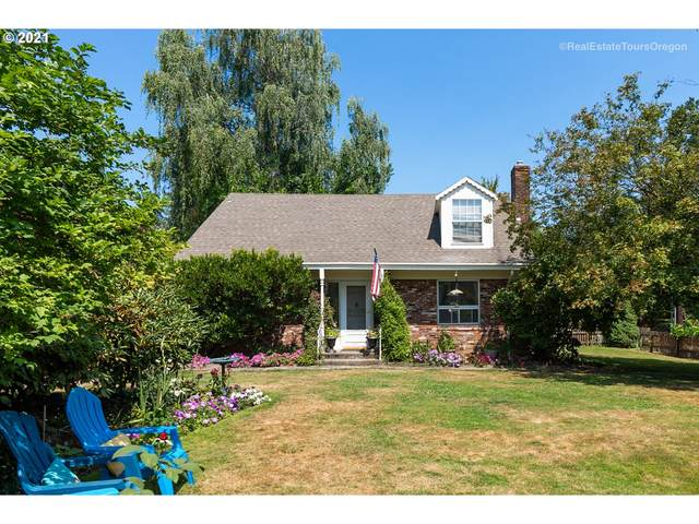 1626 Cedar St, Forest Grove, OR 97116 (MLS #21425289) :: The Haas Real Estate Team