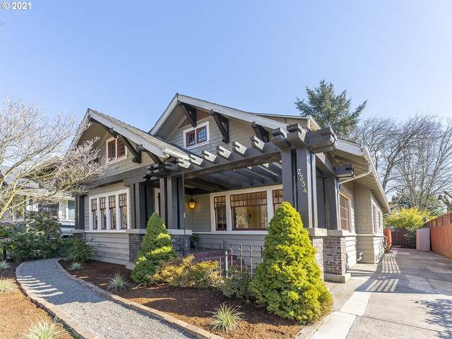 2334 NE 47TH Ave, Portland, OR 97213 (MLS #21425494) :: Tim Shannon Realty, Inc.