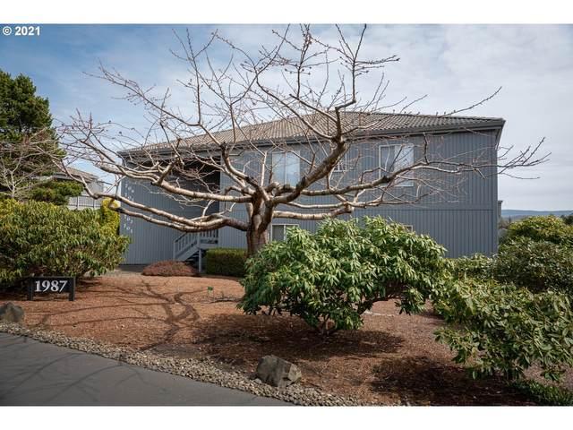 Club House Condo #703, Gearhart, OR 97138 (MLS #21425497) :: Beach Loop Realty