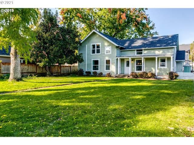 1620 Kellogg Rd, Springfield, OR 97477 (MLS #21425672) :: Lux Properties