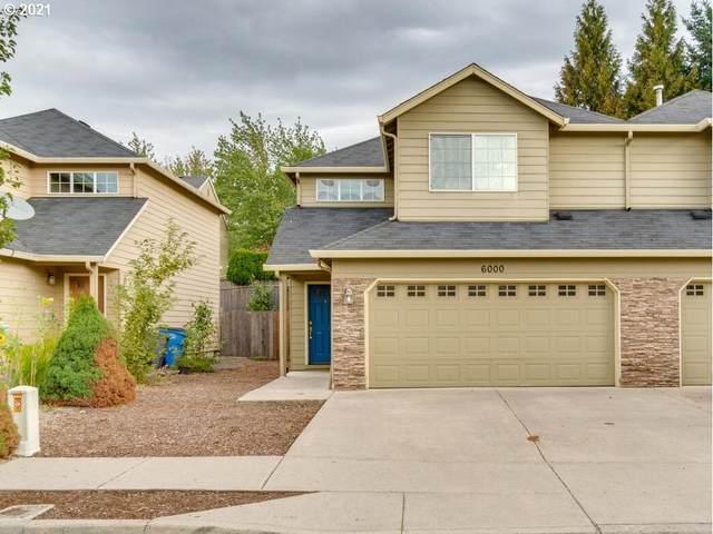 6000 NE 34th St, Vancouver, WA 98661 (MLS #21425755) :: Fox Real Estate Group