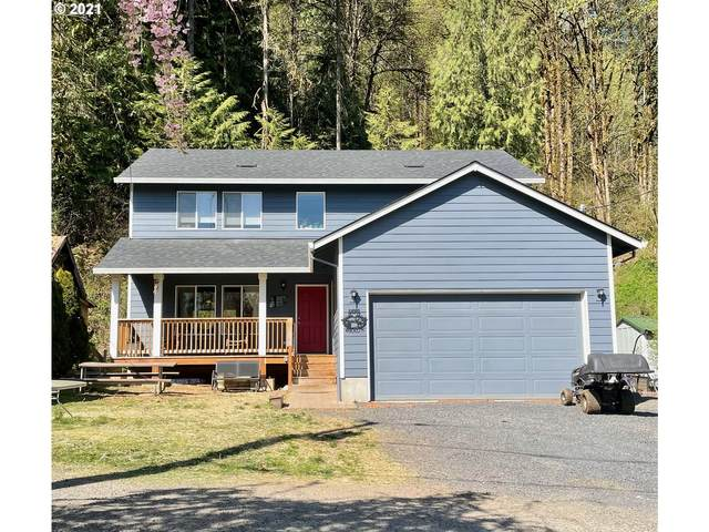 54093 Sam Blehm Rd, Scappoose, OR 97056 (MLS #21425862) :: Tim Shannon Realty, Inc.