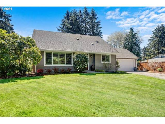 11660 SW Fonner St, Tigard, OR 97223 (MLS #21425876) :: Tim Shannon Realty, Inc.
