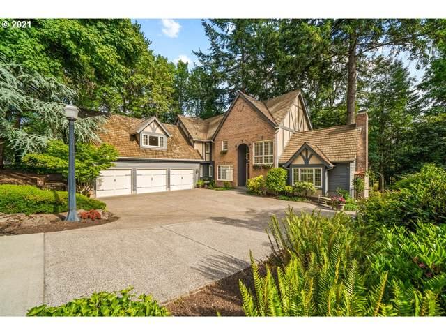 18711 Westview Dr, Lake Oswego, OR 97034 (MLS #21425898) :: McKillion Real Estate Group