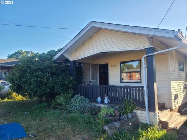 4625 NE 88TH Ave, Portland, OR 97220 (MLS #21426007) :: Premiere Property Group LLC