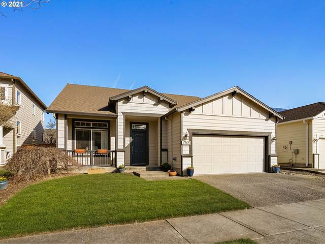 1469 NE Evening Star Dr, Hillsboro, OR 97124 (MLS #21426046) :: TK Real Estate Group