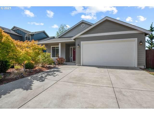 107 Butte Dr, Kalama, WA 98625 (MLS #21426204) :: Windermere Crest Realty