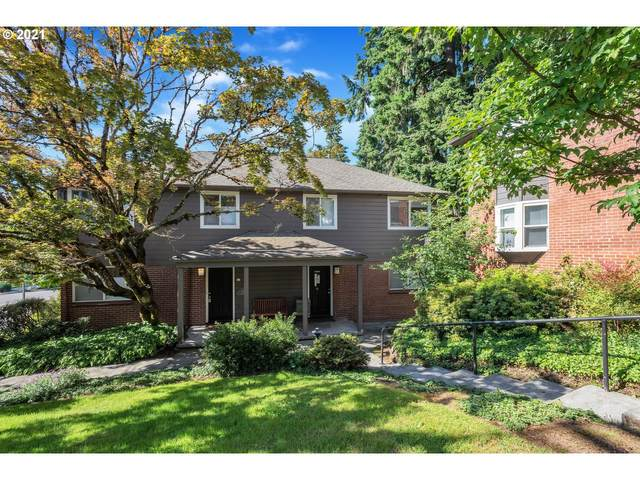 482 S State St 3B, Lake Oswego, OR 97034 (MLS #21426223) :: Lux Properties