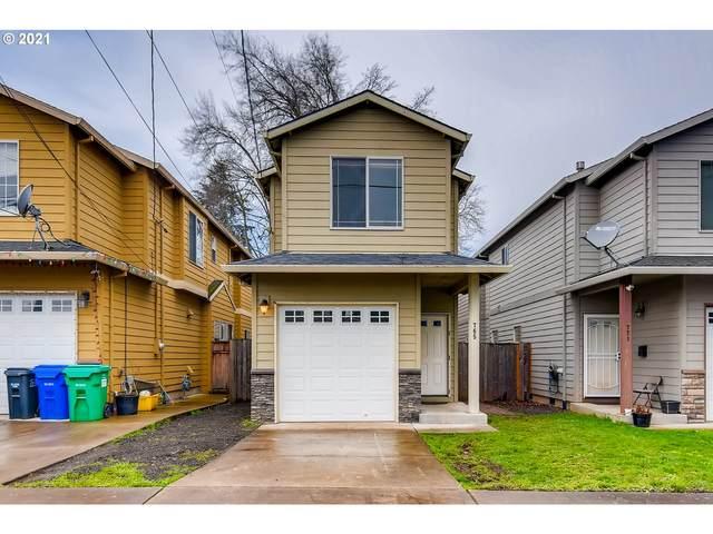 765 NE 93RD Ave, Portland, OR 97220 (MLS #21426559) :: Duncan Real Estate Group