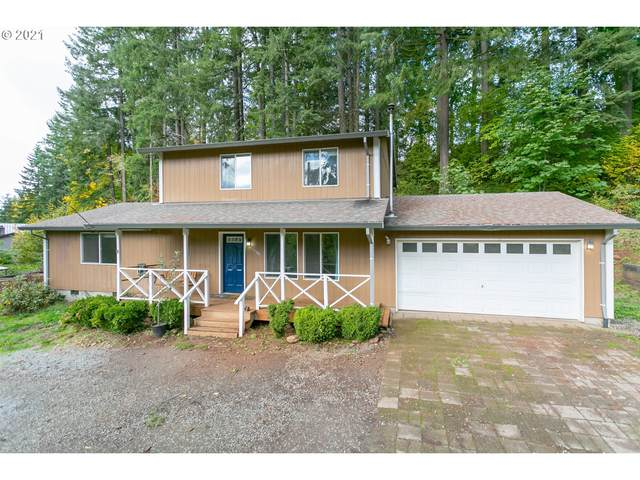 19500 S Rockie Dr, Mulino, OR 97042 (MLS #21426604) :: Real Tour Property Group