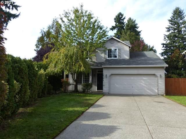10502 NE 113TH Ave, Vancouver, WA 98662 (MLS #21426629) :: Premiere Property Group LLC