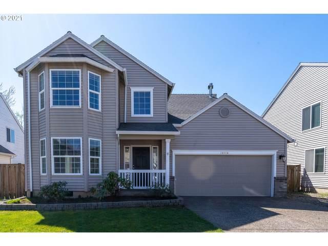 14984 SE Bradford Rd, Clackamas, OR 97015 (MLS #21426849) :: Premiere Property Group LLC