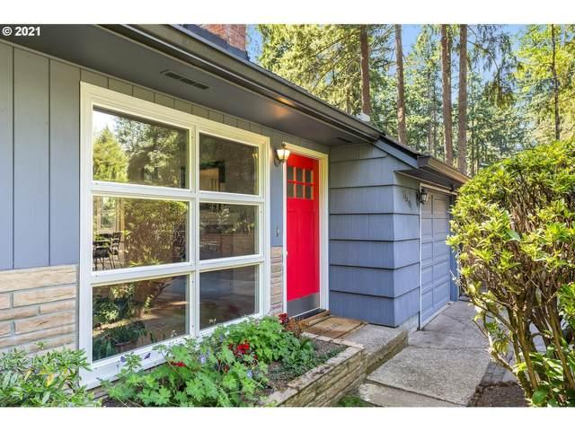 16501 Lake Forest Blvd, Lake Oswego, OR 97035 (MLS #21426884) :: McKillion Real Estate Group