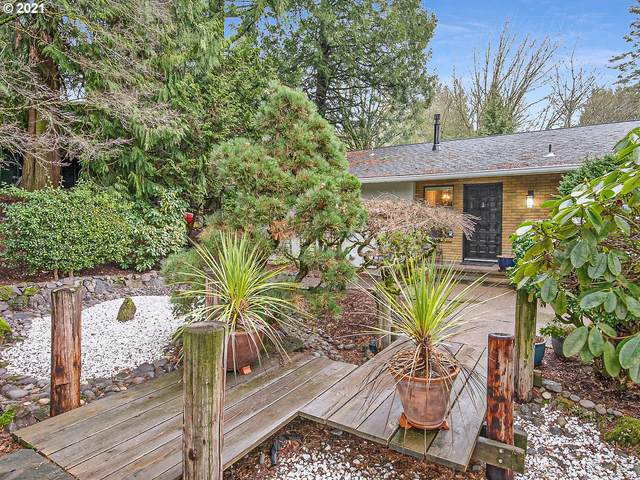 4024 SW Westdale Dr, Portland, OR 97221 (MLS #21426941) :: Premiere Property Group LLC
