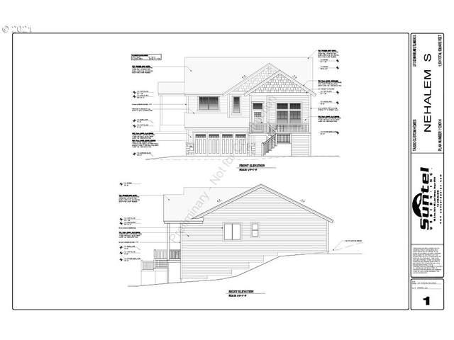 Ocean Highlands Pkwy Lot 3, Netarts, OR 97143 (MLS #21426982) :: Fox Real Estate Group