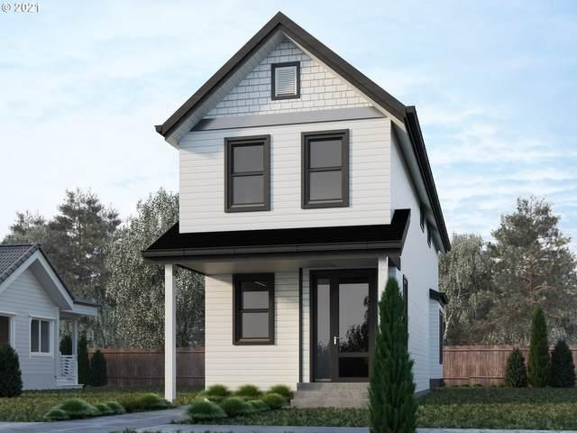 61 NE Tillamook St, Portland, OR 97212 (MLS #21427097) :: Townsend Jarvis Group Real Estate