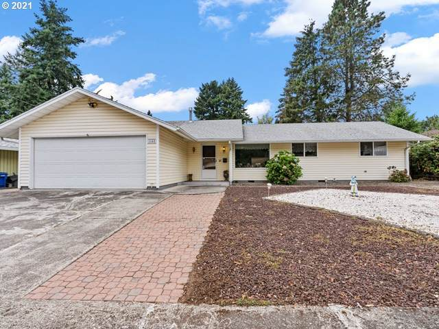 1845 SE 149TH Ave, Portland, OR 97233 (MLS #21427190) :: Gustavo Group