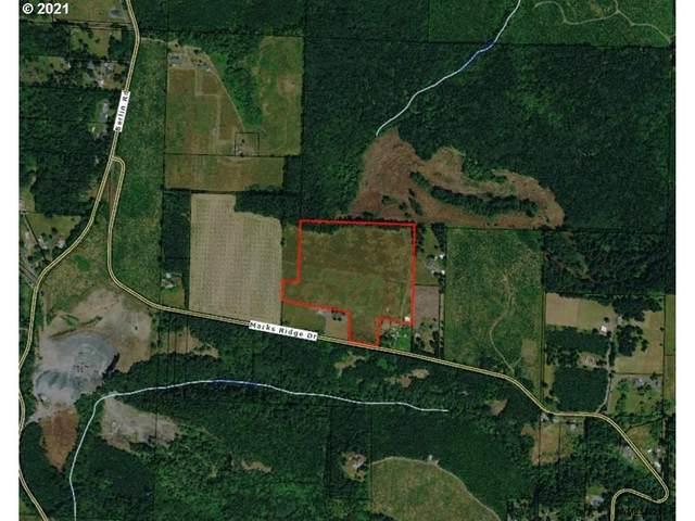 Marks Ridge Dr #400, Sweet Home, OR 97386 (MLS #21427257) :: McKillion Real Estate Group