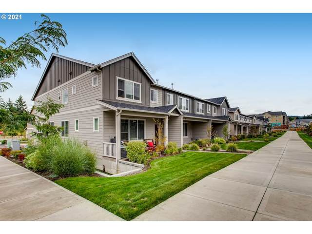 16162 NW Reliance Ln, Portland, OR 97229 (MLS #21427272) :: Townsend Jarvis Group Real Estate