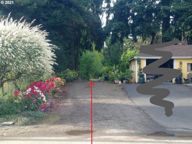 5616 NE 40TH St, Vancouver, WA 98661 (MLS #21427367) :: Townsend Jarvis Group Real Estate