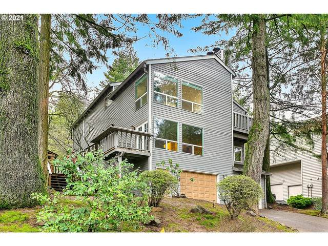 241 Cervantes, Lake Oswego, OR 97035 (MLS #21427397) :: Next Home Realty Connection