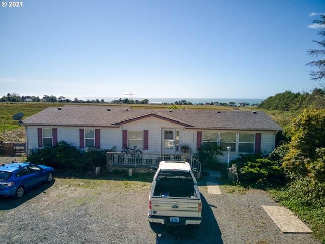 15526 Hwy 101, Brookings, OR 97415 (MLS #21427445) :: Premiere Property Group LLC