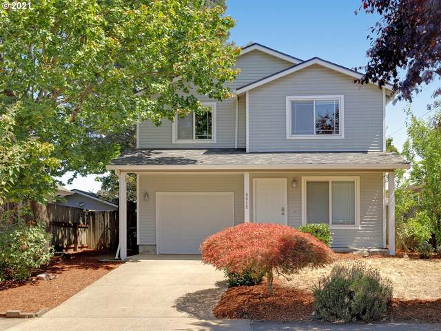 6812 N Missouri Ave, Portland, OR 97217 (MLS #21427633) :: McKillion Real Estate Group