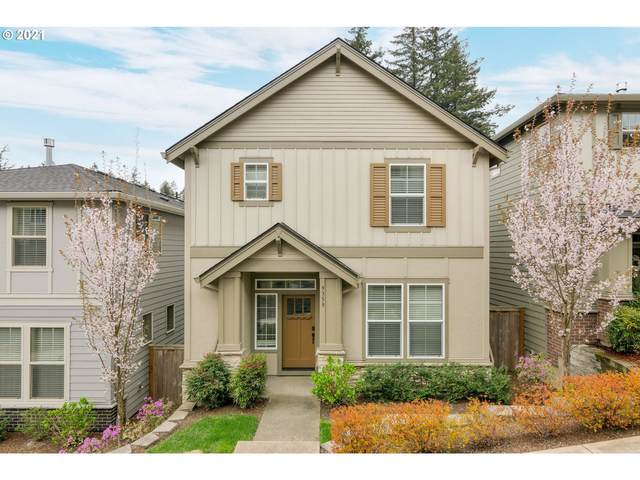 9359 SW Treble Ln, Portland, OR 97225 (MLS #21427717) :: Song Real Estate