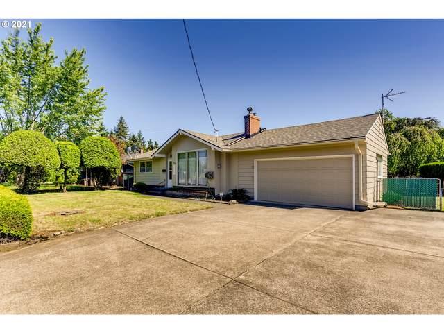 11234 NE Glisan St, Portland, OR 97220 (MLS #21428176) :: Stellar Realty Northwest